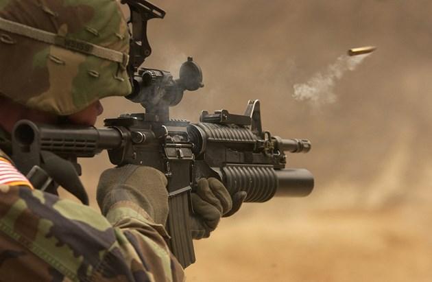 Китай е втори в света по производство на оръжие след САЩ