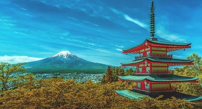 Япония СНИМКА: Pixabay