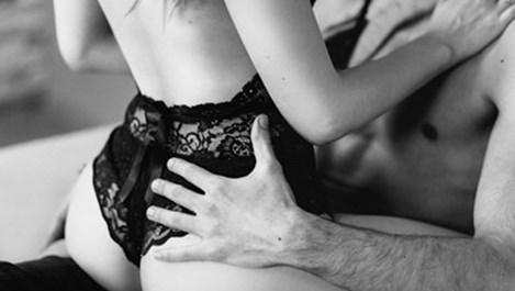 Защо е най-добре да правим секс в кухнята