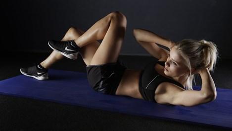 Как се променя животът само с 30 минути упражнения на ден