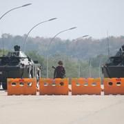 САЩ налагат нови търговски санкции срещу Мианмар