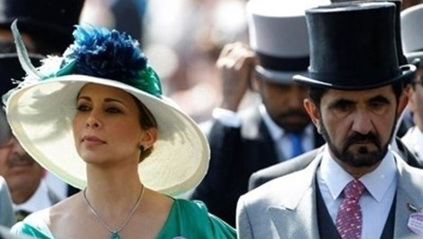 Избягалата принцеса Хая иска лондонски съд да я защити от принудителен брак