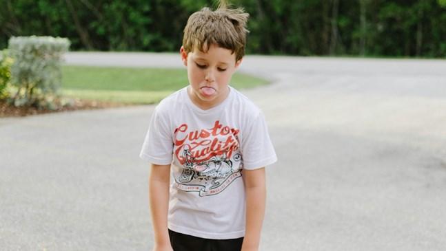 Как да помогна на детето да се справя с емоциите си