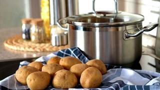 Какво се случва, ако ядем картофи всеки ден