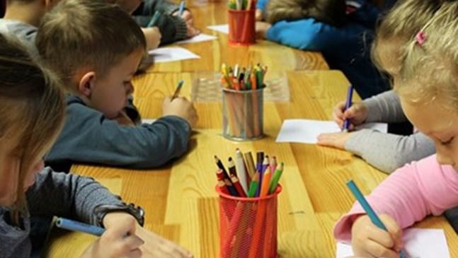 26% от записаните в детски градини в община Благоевград днес се върнаха отново