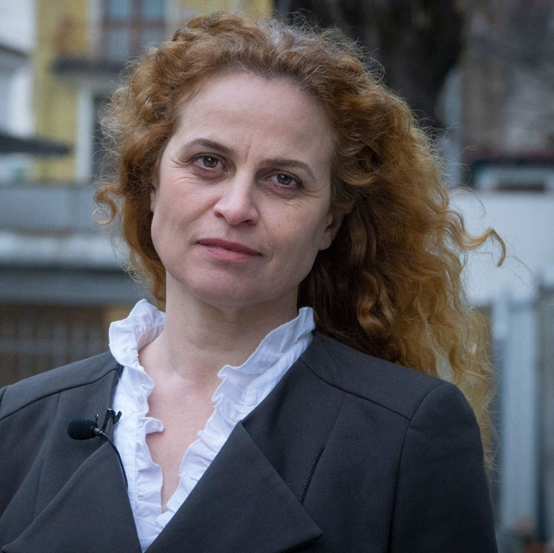 Арх. Петкана Бакалова