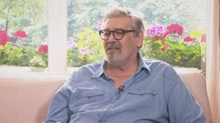 Стефан Данаилов: Съжалявам за огорчението, което съм причинил на жена си Мария