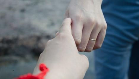 Как най-безболезнено да се разделим с партньора?