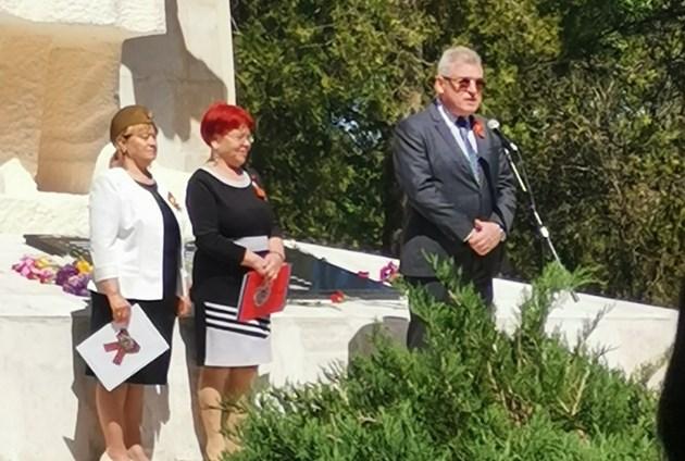 Консулът на Русия във Варна: Няма документ за списък с неприятелски държави