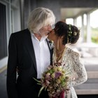 Роджър Уотърс се ожени на 78 за бившата си шофьорка