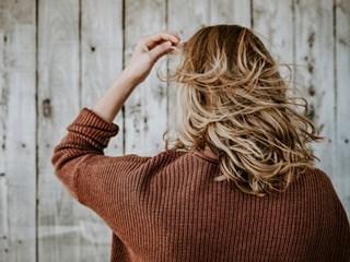 С оризова вода косата расте бързо и много здрава