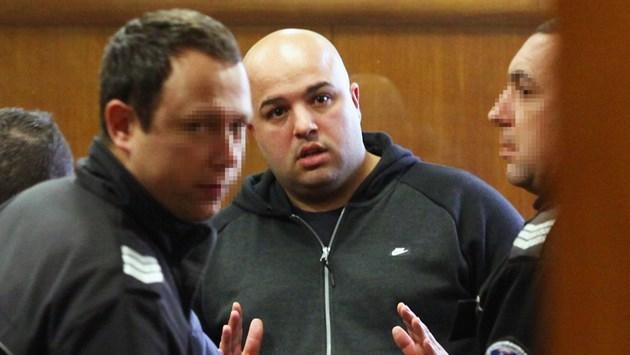 Убийство разкрива за бандата на Начо