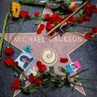 """Фенове на Майкъл Джексън пяха """"Heal the world"""" в почит за 10-годишнината от смъртта му (Снимки)"""