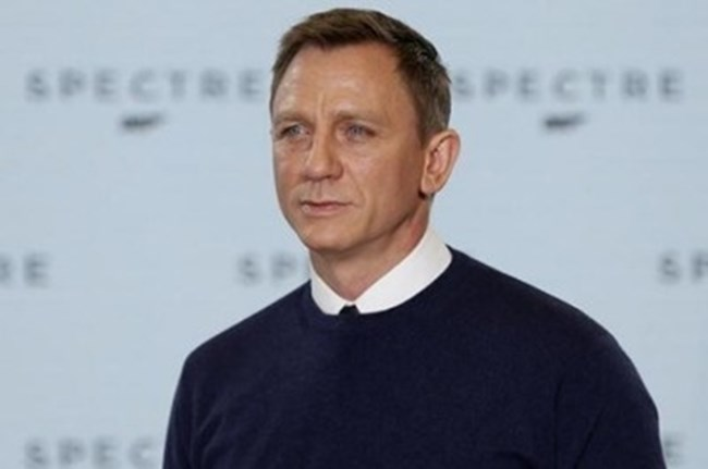 Даниел Крейг