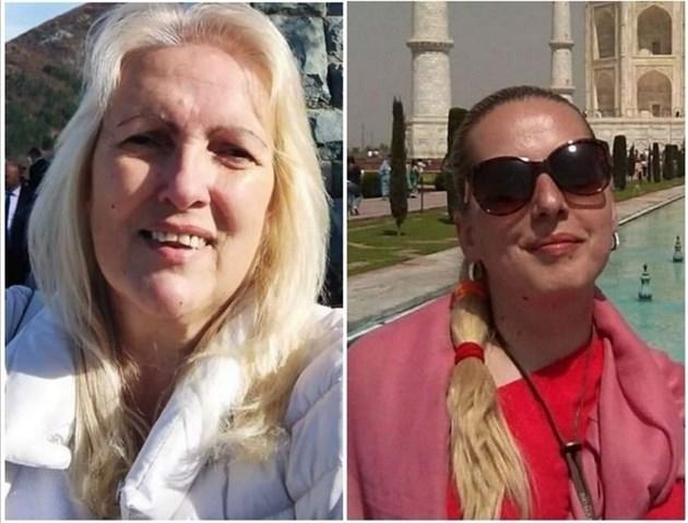 Румяна Тодорова и дъщеря й Деница са пратени в Сливенския затвор
