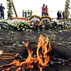 Етиопският самолет поискал разрешение за рязко издигане и изчезнал от радарите