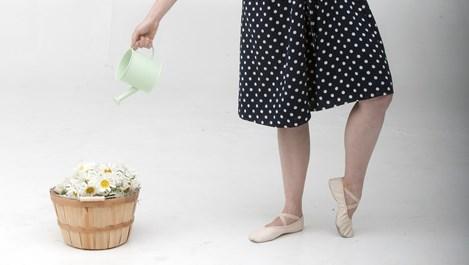 Дрехи и обувки, неподходящи за този вид крака