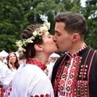 1000 гости на уникална северняшка сватба