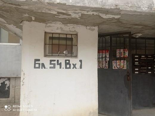 Ето го апартаментът, където се барикадира психичноболният Георги от Варна (СНИМКИ)