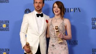 La La Land с 11 номинации за наградите БАФТА