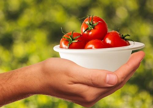 Как да отгледаме чери домати на балкона (+рецепта)