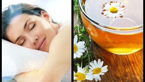 Топ 5 билки при безсъние. Ефективни билкови комбинации