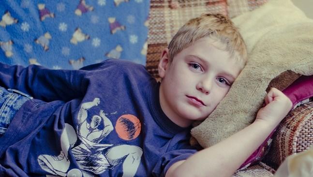Домашни рецепти за облекчаване на кашлицата при детето