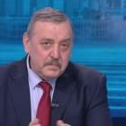 Кантарджиев: Пикът на заразата ще бъде в края на април, заразените вече са 458