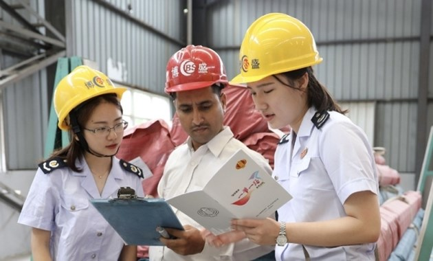 Доверието на чуждестранните компании в Китай се засилва