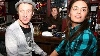 Радина Кърджилова е бременна с втория син на Деян Донков