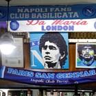 Хиляди аржентинци се сбогуват с Диего Марадона