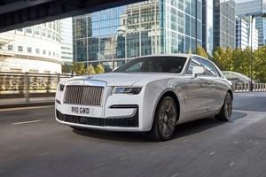 Rolls-Royce с рекордни продажби, у нас за 3 месеца са купени два