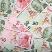 Турската лира достигна най-ниското си равнище спрямо долара