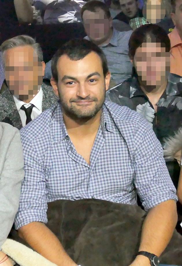 Мистерия с дохода на Антон Божков