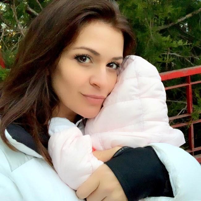 Снимка: Официален профил на Преслава във фейсбук