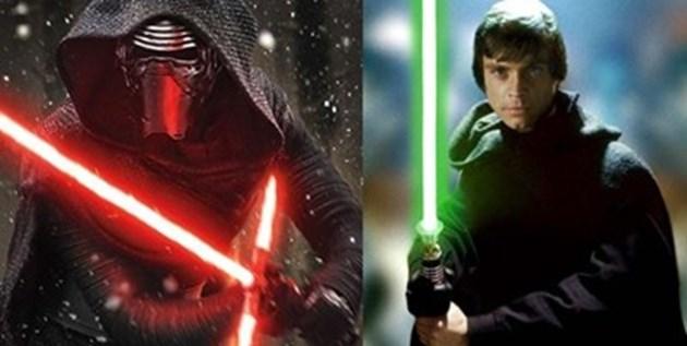 """Светлинен меч на Люк Скайуокър от """"Междузвездни войни"""" отива на търг"""