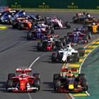 Отмениха  Формула 1 в Нидерландия
