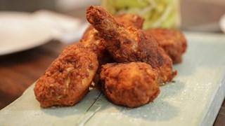 Пърженото пиле на Гордън Рамзи