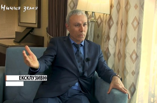Мехмед Али Агджа КАДЪР: NOVA