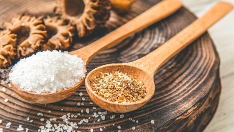 Неочакваните ползи от английската сол за домакинството и за здравето