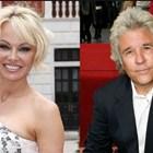 Продуцентът Джон Питърс се сгоди отново след краткия си брак с Памела Андерсън