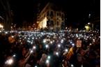 Външно: Нови протести в Барселона тази вечер, не пътувайте до Каталуня