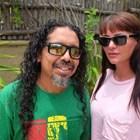 Рут Колева на живо от Мексико
