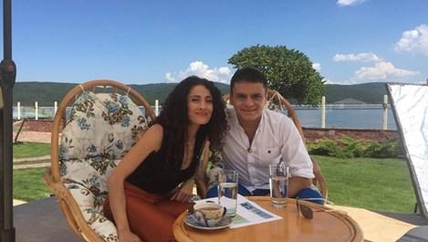 Васко Василев и Мария Илиева влизат в Къщите на съдиите в X Factor