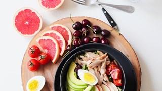 Колко плодове и зеленчуци на ден са нужни, за да сме слаби и здрави