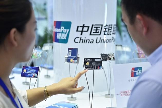 Онлайн плащанията в Китай отчитат силен ръст през Пролетния празник