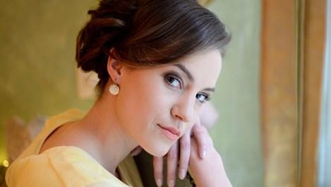 Дария Симеонова: Една жена е способна на всичко