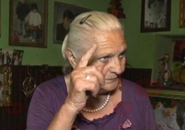 Ограбената баба Елка: Благодаря на крадеца, че съм жива!