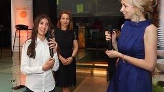 14-годишната Елина към успели българки: Като порасна, искам да съм смела като вас, за да бъда себе си