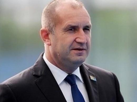 Президентът Радев призова Северна Македония към диалог